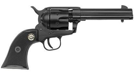 Picture for category Revolvers Rimfire
