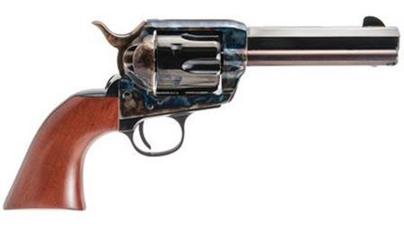 Picture for category Revolvers Centerfire