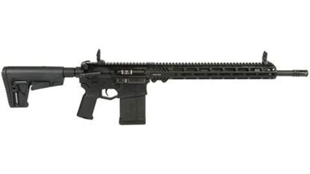Picture for category Semi-Auto Centerfire Rifles