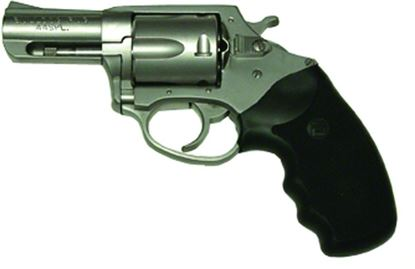 Picture of Charter Arms .44 Bulldog