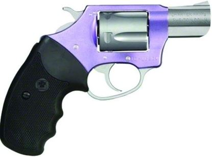 Picture of Charter Arms .32 H&R Undercoverette