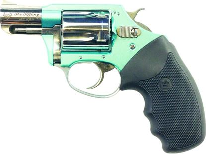 Picture of Charter Arms Blue Diamond Undercover Lite