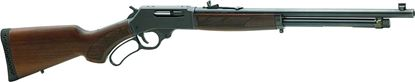 Picture of Henry Lever Action Shotgun
