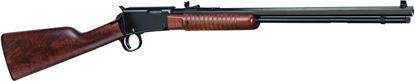 Picture of Henry Pump Action .22 Octagon
