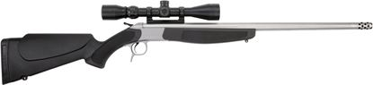 Picture of CVA Scout V2 with Konus 3-9x40 Scope