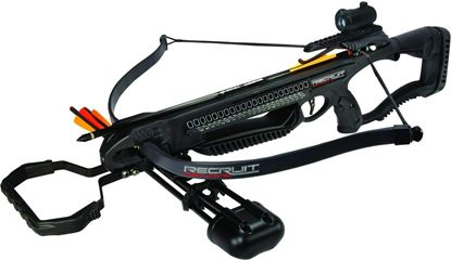 Picture of Barnett Recruit Recurve Crossbow Package
