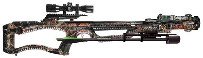 Picture of Barnett Raptor Pro STR Crossbow Package,