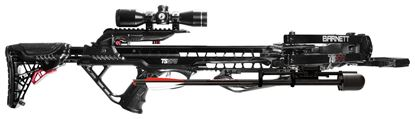 Picture of Barnett TS370 Tactical Crossbow Package