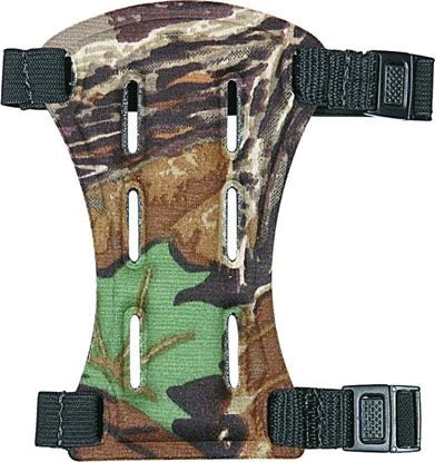 Picture of Allen Saddlecloth Armguard
