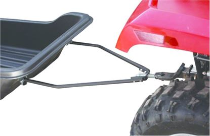 Picture of Clam Universal Tow Hitch
