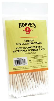 Picture of Hoppes Cotton Cleaning Swab