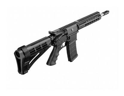 Picture of Bushmaster Squaredrop Pistol