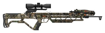 Picture of Barnett Wildgame XB370 Compound Crossbow