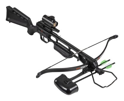 Picture of Barnett Wildgame XR250 Compound Crossbow
