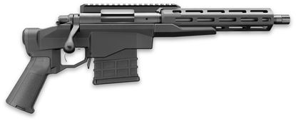 Picture of Remington 700-CP Chassis Bolt Pistol