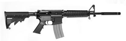 Picture of DEL-TON Echo 311/5 Semi Auto Rifle