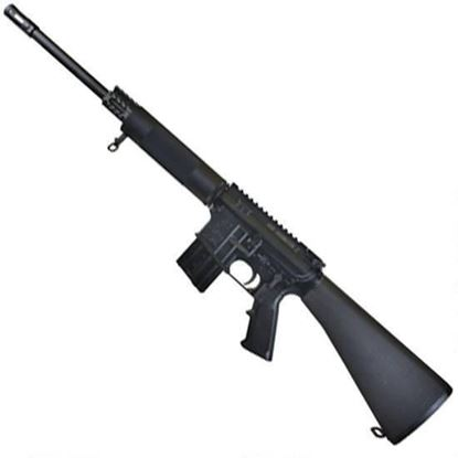 Picture of Bushmaster 450 Carbine