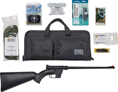 Picture of Henry U.S. Survival Pack