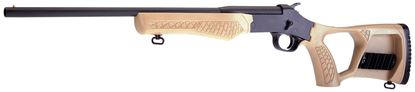 Picture of Rossi - Braztech Single Barrel Shotguns