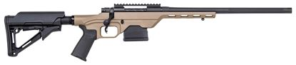 Picture of Mossberg Firearms MVP®-LC (Light Chassis)