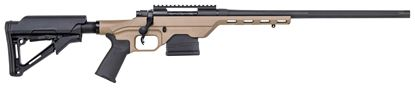 Picture of Mossberg FirearmsMVP®-LC (Light Chassis)