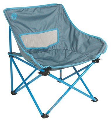 Picture of Coleman 2000020307 Chair Kickback Breeze, blue