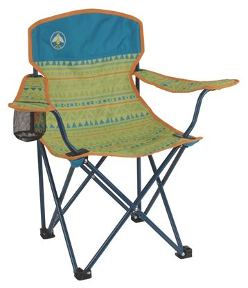 Picture of Coleman Kids Quad Chair