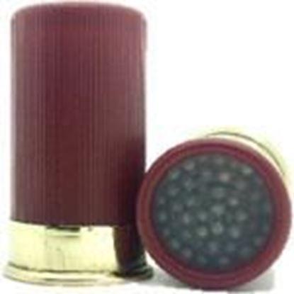 """Picture of Federal SH129-4B Shorty Shells 12 GA 1-3/4"""", 4B, Mini Shotshell, 10 Rnd"""