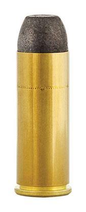 Picture of Aguila 1E454319 Centerfire Pistol Ammo 45 COLT, SPLN, 200 Gr, 600 fpf, 50 Rnd, Boxed