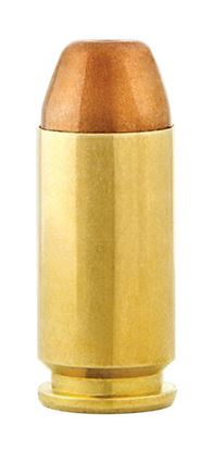 Picture of Aguila 1E402115 Centerfire Pistol Ammo 40 S&W, HP, 180 Gr, 920 fps, 50 Rnd, Boxed