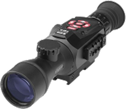 Picture of ATN X-Sight II HD Day & Night Rifle Scope