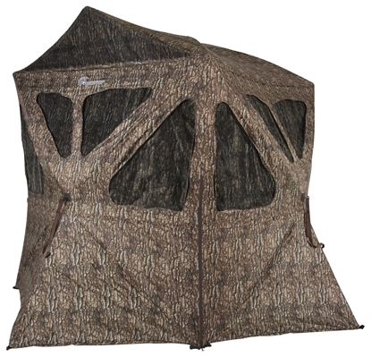 Picture of Ameristep Deadwood Stump Kick-Out Blind