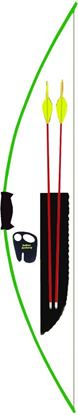 Picture of Bear Archery 1St Shot Youth Bow Set