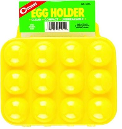 Picture of Coghlans 511A Egg Holder 12Pk (387266)