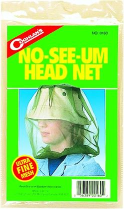 Picture of Coghlans 0160 No-See-Um Headnet (184958)