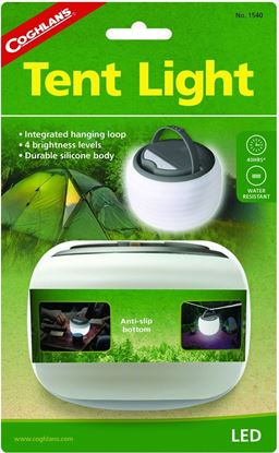 Picture of Coghlans 1540 Tent Light 120 Lumens