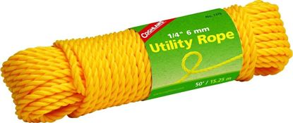 Picture of Coghlans 1375 Polypropylene Rope 6mm