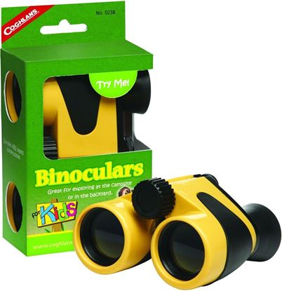 Picture of Coghlans 0238 Binoculars for Kids
