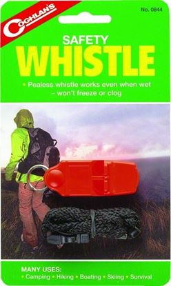 Picture of Coghlans 0844 Safety Whistle