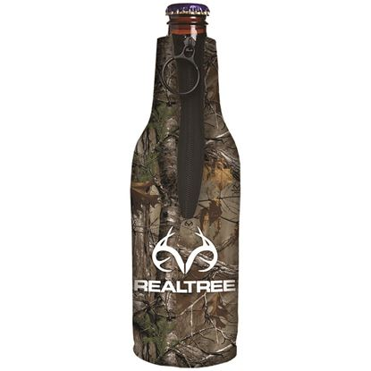Picture of SEI RealtreeLogo Bottle Cooler