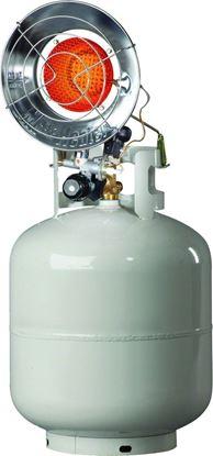 Picture of Mr Heater MH15T Propane Heater 8000-15000BTU