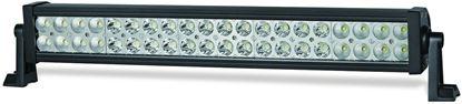 "Picture of Cyclops CYC-LBDR120-SM Dual Row Side Mount 120W Bar Light, 9000 Lumen, 21.5"", 40 LED, Spot & Flood Beam"