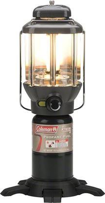 Picture of Coleman 2000026389 Propane Lantern Elite Signature