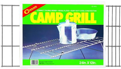 Picture of Coghlans 8775 Camp Grill (669069)