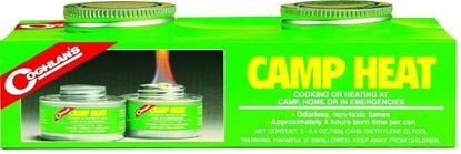 Picture of Coghlans 0450 Camp Heat 2Pk (849141)
