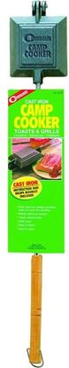 Picture of Coghlans 0744 Cast Iron Camp Cooker (036679)