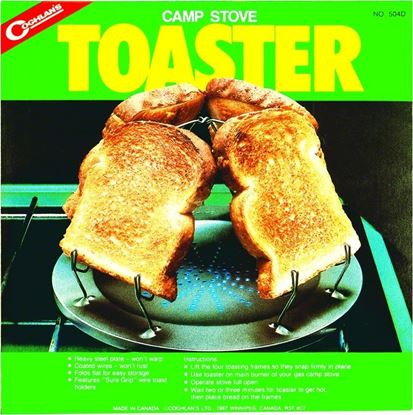 Picture of Coghlans 504D Camp Stove Toaster (387241)