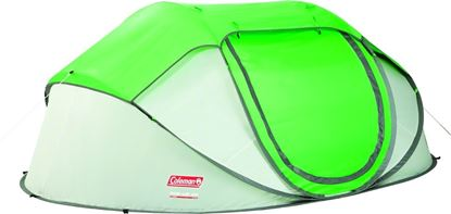Picture of Coleman 2000014782 Tent Pop-Up 4Per