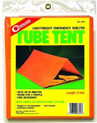 Picture of Coghlans 8760 Tube Tent