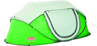 Picture of Coleman 2000014781 Tent Pop-Up 2Per